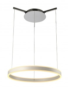 CIRCLE L-CD-672 Lampa LED 1 pierścień LED Zuma Line -%