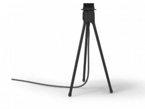 Tripod Table black podstawa do lamp 4022 UMAGE ( Vita Copenhagen )