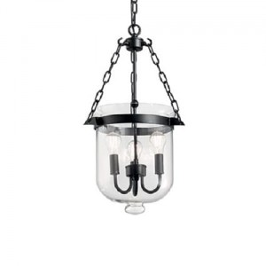 ENTRY SP3 big 134215 lampa wisząca Ideal Lux