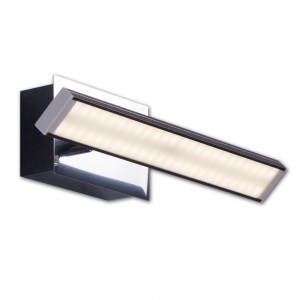 LARGO 5306 Kinkiet LED kolor szary mat Lis Lighting -%