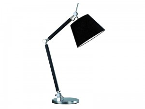 ZYTA table black MT2300-S BK lampa stołowa AZzardo