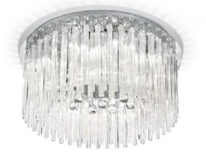 ELEGANT PL8 019451 Ideal Lux Plafon